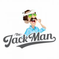 The Jack Man - Retail Products