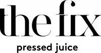 The Fix Cold Press Juice - Drinks