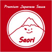 SAORI Premium Japanese Sauce - Jams/Sauces/Condiments