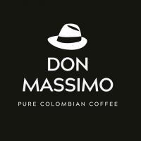Don Massimo Wholesale - Coffee Roaster