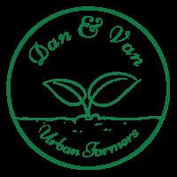 Dan & Van Urban Farmers - Fresh Produce