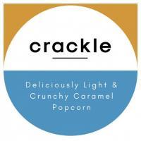 Crackle Corn - Chocolates/Confectionary