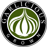 Garlicious Grown - Retail Products
